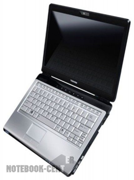Toshiba Satellite�U300