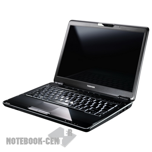 Toshiba Satellite U400-10M