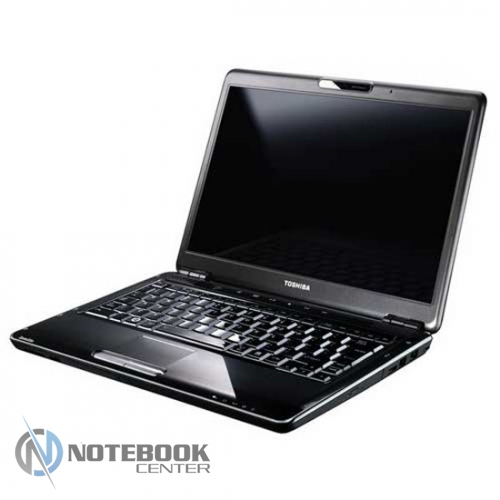 Toshiba Satellite U400-20V