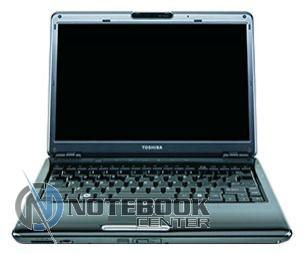 Toshiba Satellite U405