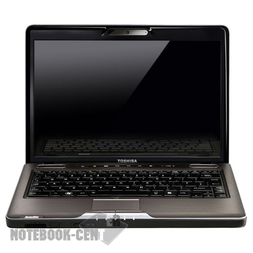 Toshiba Satellite�U500