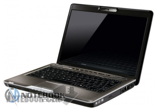 Toshiba Satellite U500-11F
