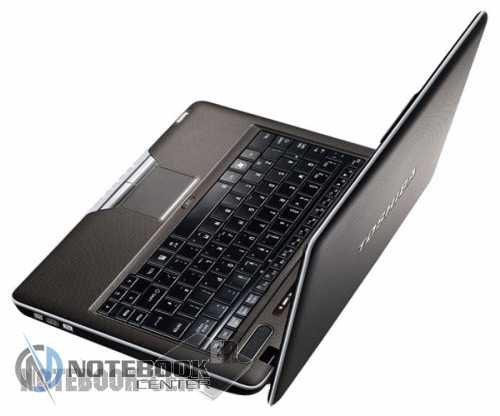 Toshiba Satellite U500-17F