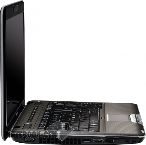 Toshiba Satellite U500-17T