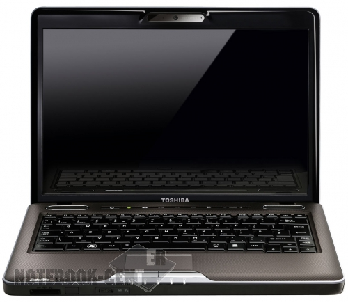 Toshiba Satellite�U500-1DQ