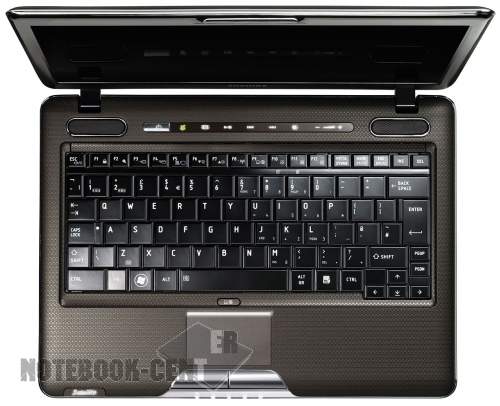 Toshiba Satellite U500-1DQ
