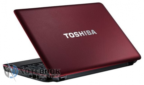Toshiba Satellite U500-1F5