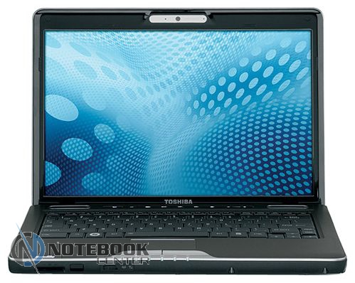 Toshiba Satellite U505-S2002