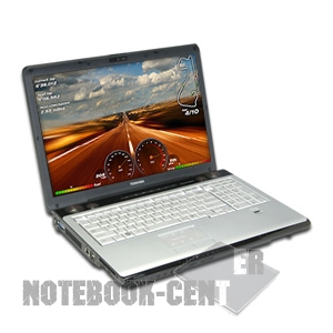 Toshiba Satellite X205-S9349
