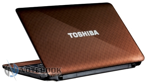 Toshiba Satellite�L755-192