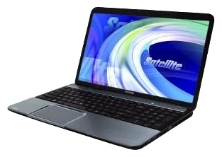 Toshiba Satellite L875