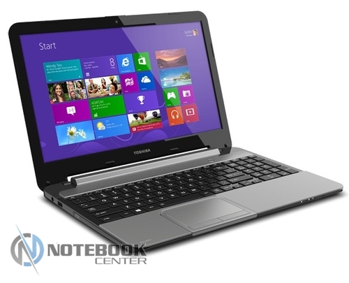 Toshiba Satellite L955