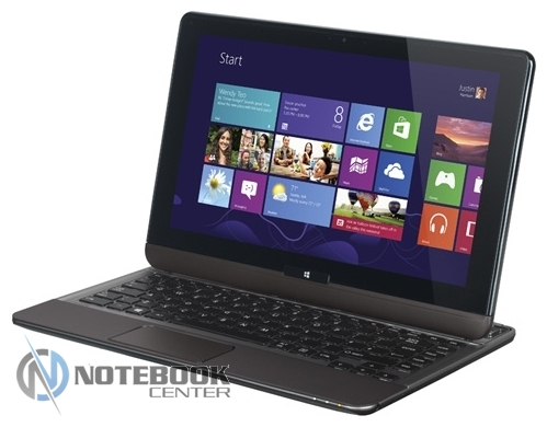 Toshiba Satellite�U920T