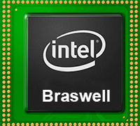Intel HD Graphics (Braswell)