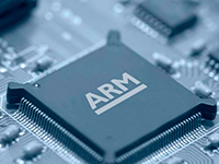 ARM Cortex A8 1GHz