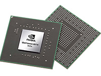 NVIDIA GeForce GTX 860M SLI