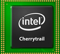 Intel HD Graphics (Cherry Trail)