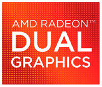 AMD Radeon HD 7550M Graphics 64 Bit