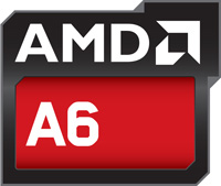 AMD A-Series A6-3430MX