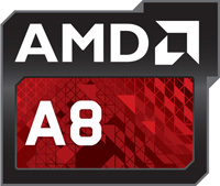 AMD A-Series A8-3530MX
