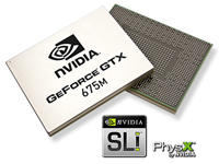 NVIDIA GeForce GTX 675M SLI