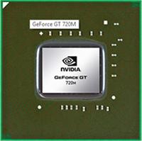 Nvidia geforce gt 720m драйвер скачать windows 10