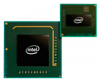 Intel Graphics Media Accelerator (GMA) 3650