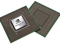 NVIDIA GeForce GT 650M SLI