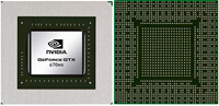 NVIDIA GeForce GTX 670MX