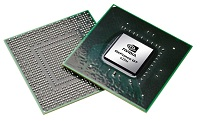 NVIDIA GeForce GT 425M