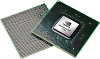 NVIDIA GeForce GT 415M