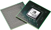 NVIDIA GeForce GT 420M