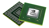 NVIDIA GeForce G 103M