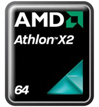AMD Athlon X2 QL-64
