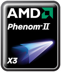 AMD Phenom II X3 P840