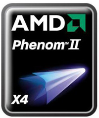 AMD Phenom II X4 P960