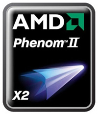 AMD Phenom II Dual-Core Mobile N620