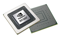 Nvidia GeForce GTX 285M SLI