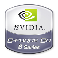 NVIDIA GeForce Go 6250