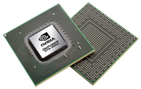NVIDIA GeForce GTS 350M