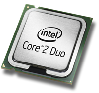 Intel Core Duo T2400