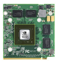 NVIDIA GeForce 9650M GT