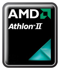 AMD Athlon II Dual-Core Mobile M320