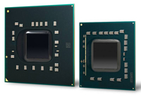 Intel Graphics Media Accelerator (GMA) 4500M