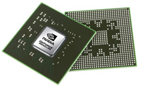NVIDIA GeForce 86000M GS