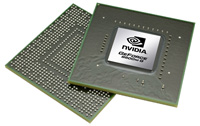 NVIDIA GeForce 9500M G