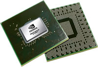 NVIDIA GeForce G 102M