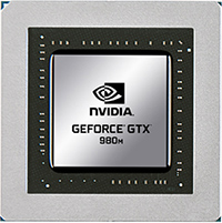 NVIDIA GeForce GTX 980M SLI