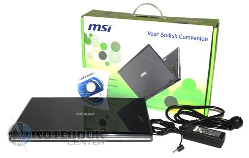 Cx620 msi ноутбука драйвера