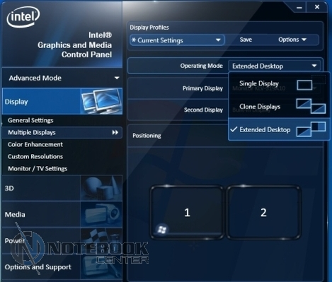 Intel HD Graphics Ivy Bridge драйвер